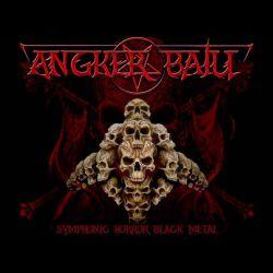 Review for Angker Batu - Symphonic Horror Black Metal