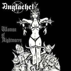 Review for Anglachel - Woman of Nightmares