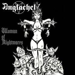 Anglachel - Woman of Nightmares