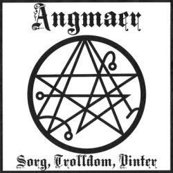 Angmaer - Sorg, Trolldom, Vinter