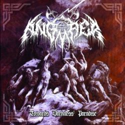 Review for Angmaer - Toward Darkness' Paradise