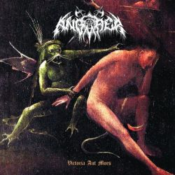 Review for Angmaer - Victoria Aut Mors