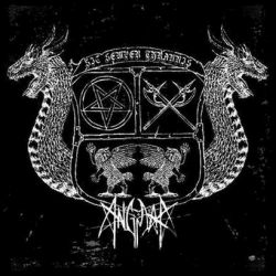 Review for Angmar (USA) - Sic Semper Tyrannis