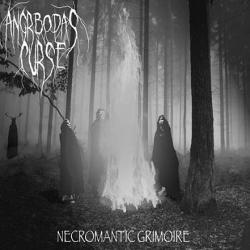 Reviews for Angrbodas Curse - Necromantic Grimoire