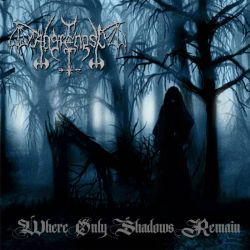 Review for Angrenost (ITA) - Where Only Shadows Remain