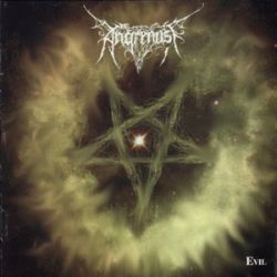 Review for Angrenost (PRT) - Evil