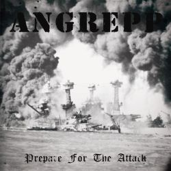 Review for Angrepp - Prepare for the Attack