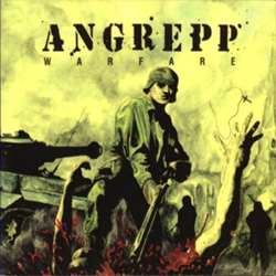Review for Angrepp - Warfare