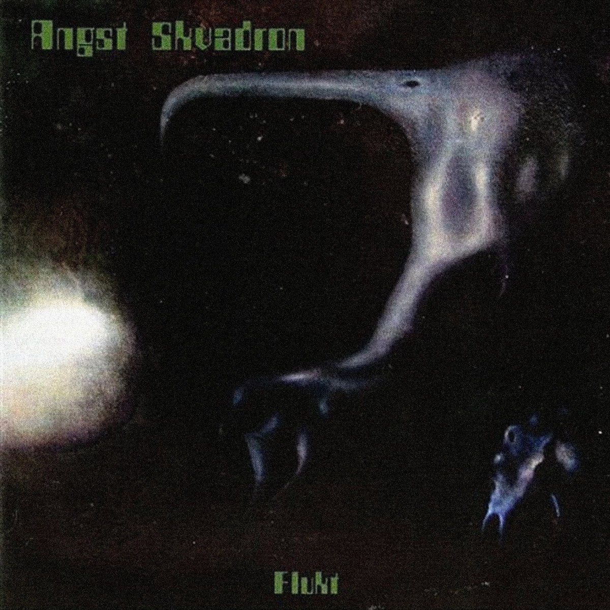 Review for Angst Skvadron - Flukt