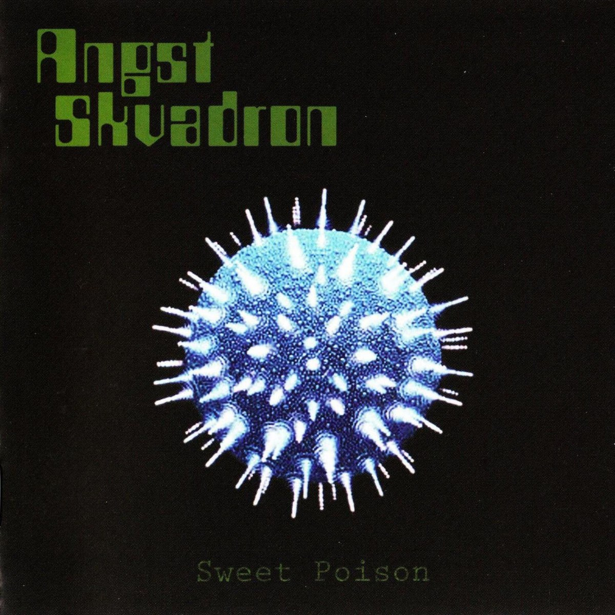 Review for Angst Skvadron - Sweet Poison
