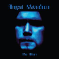 Review for Angst Skvadron - The Alien