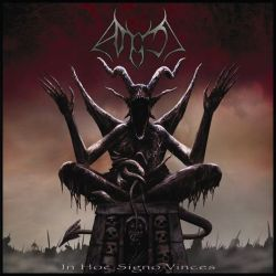 Review for Angst (SWE) - In Hoc Signo Vinces