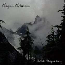 Review for Anguis Aeturnus - Black Despondency