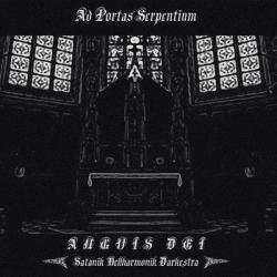Review for Anguis Dei - Ad Portas Serpentium