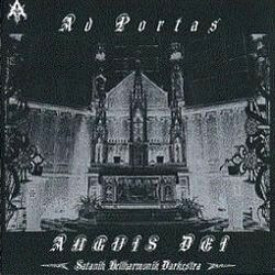 Review for Anguis Dei - Ad Portas