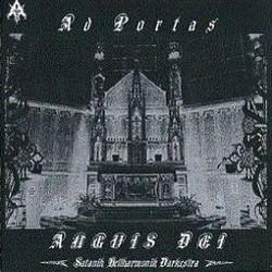 Anguis Dei - Ad Portas