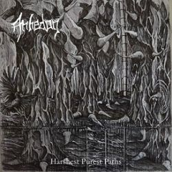 Review for Anhedon - Harshest Purest Paths
