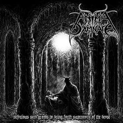 Review for Anima Damnata - Nefarious Seed Grows to Bring Forth Supremacy of the Beast