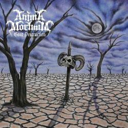 Review for Anima Mortuum - Goat Destruction