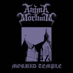 Reviews for Anima Mortuum - Morbid Temple