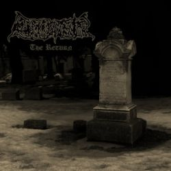 Anima Mortuum - The Return