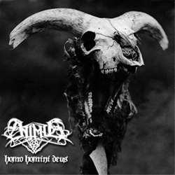 Review for Animus (DEU) - Homo Homini Deus