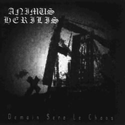 Review for Animus Herilis - Demain Sera le Chaos