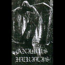 Animus Herilis - Mater Tenebrarum