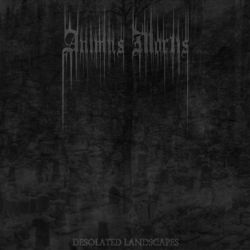 Reviews for Animus Mortis - Desolated Landscapes