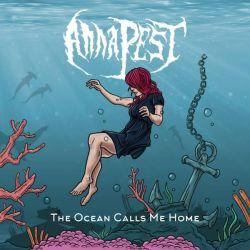 Reviews for Anna Pest - The Ocean Calls Me Home