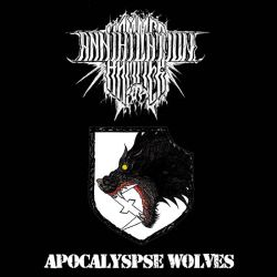 Review for Annihilation Hammer - Apocalypse Wolves