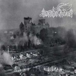 Review for Annihilatus - Annihilation