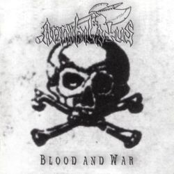 Reviews for Annihilatus - Blood and War