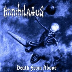 Review for Annihilatus - Death from Above
