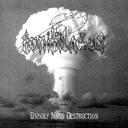 Review for Annihilatus - Unholy Mass Destruction