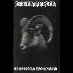 Review for Annthennath - Subhuman Terrorism