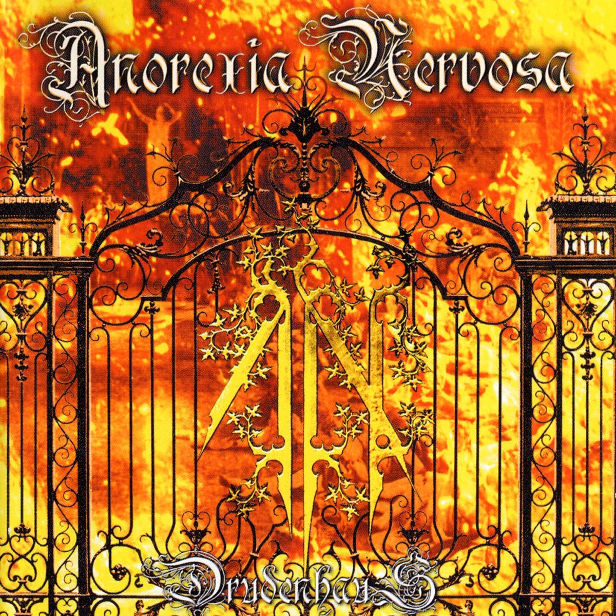 Review for Anorexia Nervosa - Drudenhaus