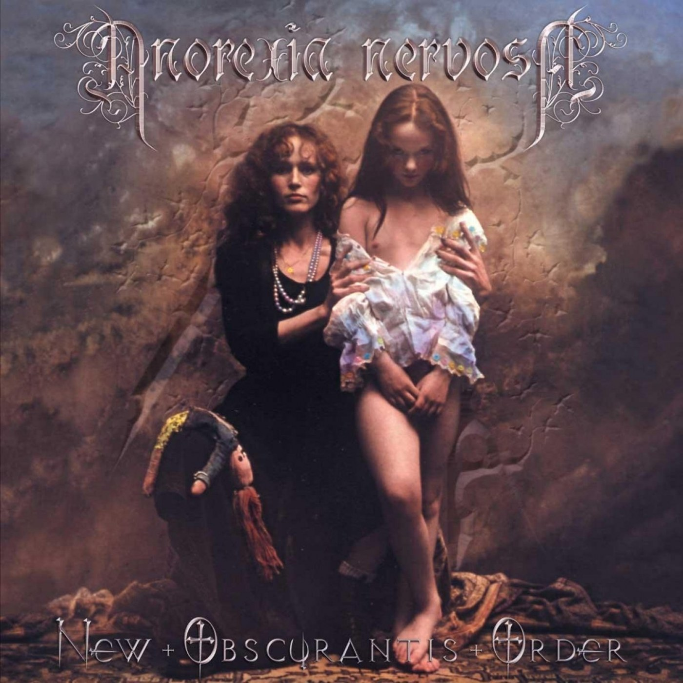 Review for Anorexia Nervosa - New Obscurantis Order