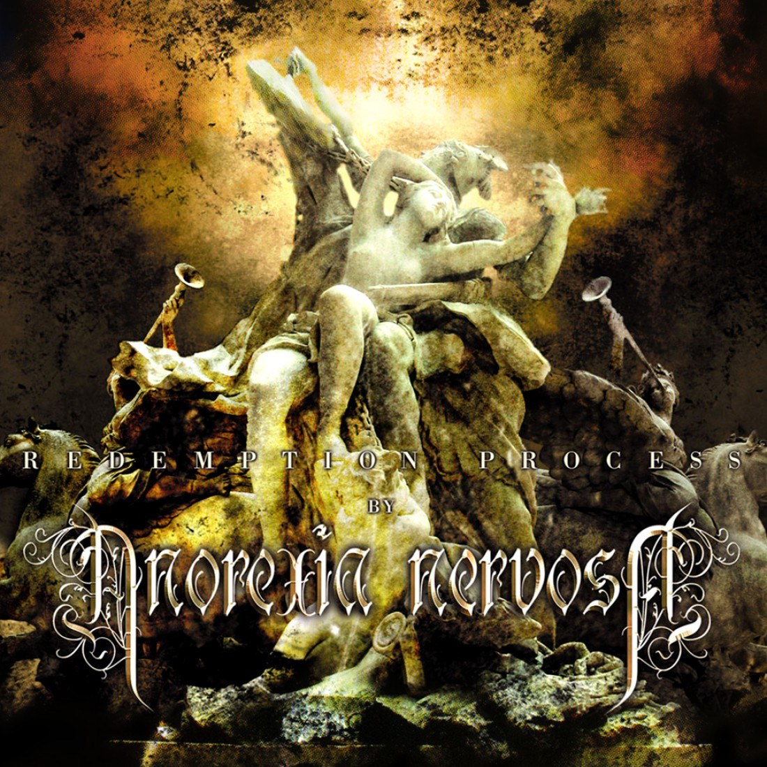 Review for Anorexia Nervosa - Redemption Process