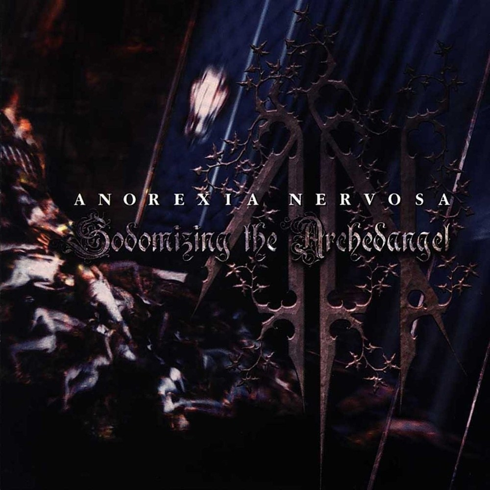 Review for Anorexia Nervosa - Sodomizing the Archedangel
