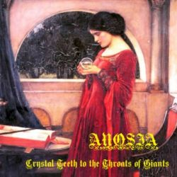 Review for Anosia - Crystal Teeth to the Throats of Giants