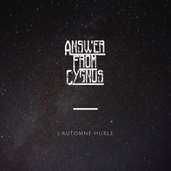 Review for Answer from Cygnus - L'Automne Hurle