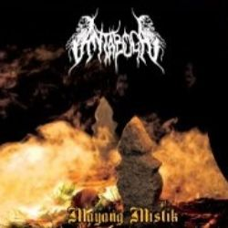 Review for Antaboga - Mayang Mistik