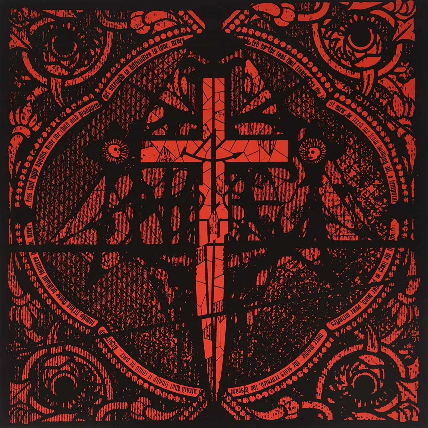 Review for Antaeus - Condemnation