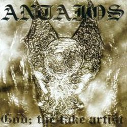 Review for Antaios - God; the Fake Artist