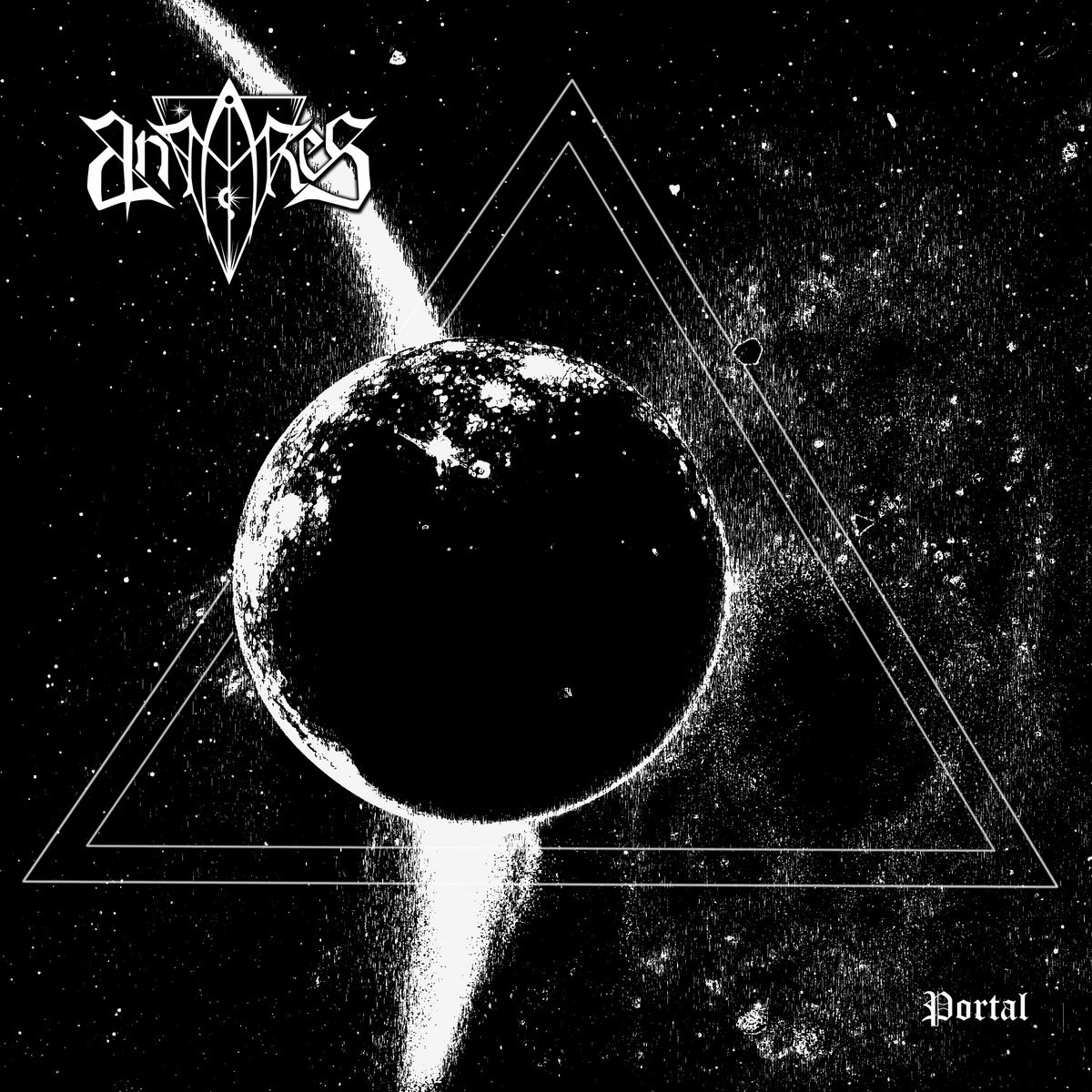 Review for Antares / Antαres (DEU) - Portal