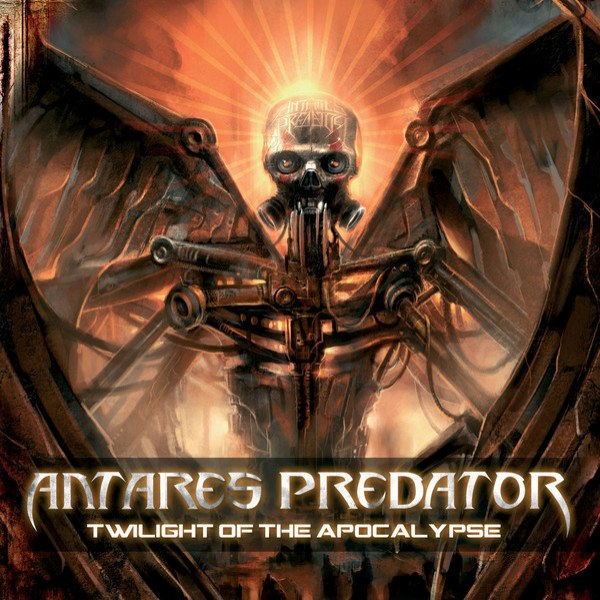 Review for Antares Predator - Twilight of the Apocalypse