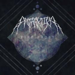 Antarktika - Fire Frost