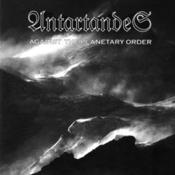 Review for Antartandes - Against the Planetary Order