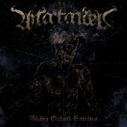 Review for Antartandes - Rising Okkult Spiritus